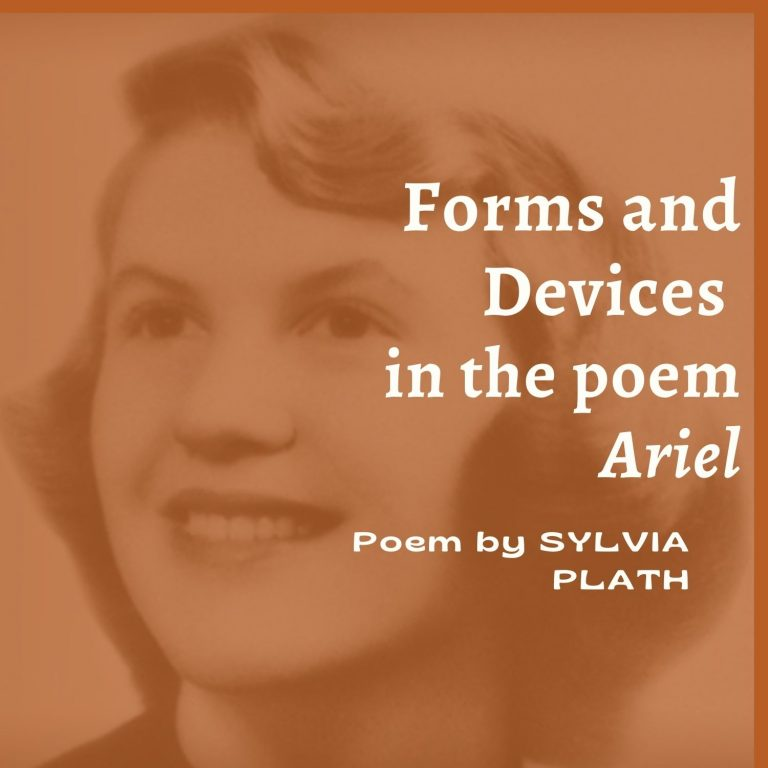 Ariel: Forms and Devices