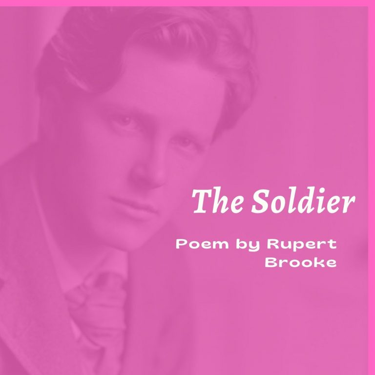The Soldier: Introduction